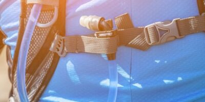 Hydration packs for sports: how they work and advice for their purchase