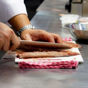 How to remove fish odor from hands