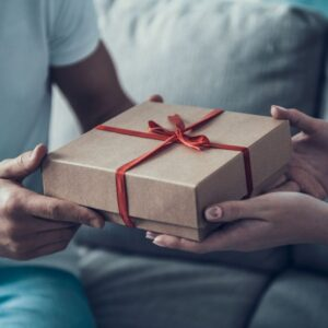 How do the boxes that give 'experiences' work?