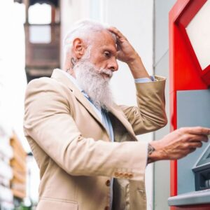 How to withdraw money without a card (and in which banks you can do it)