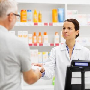 Can you pick up your medication at a pharmacy in another autonomous community?