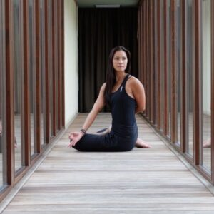 This is what the perfect mat should look like, according to yoga teacher Xuan Lan