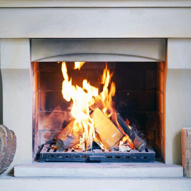 Tricks for a perfect fireplace