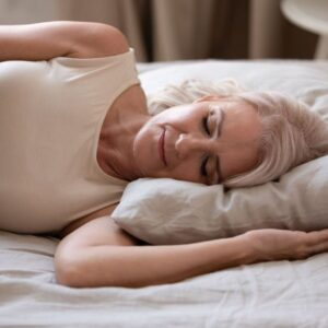 Guidelines for a good night's sleep despite the heat