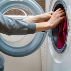 Do you know how sports clothes are washed?  We help you