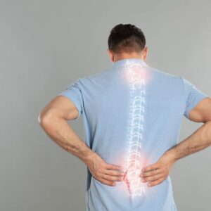 We tell you the differences between lumbago and sciatica so that you know how to identify them
