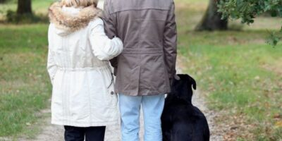 How to teach your dog to walk without pulling on the leash?