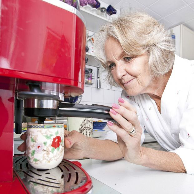 Homemade methods to clean and keep the coffee maker in perfect condition
