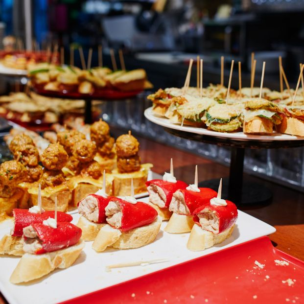 This is the most fattening aperitif in Spanish bars