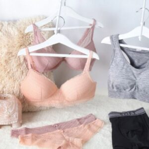 What are the benefits of cotton underwear?