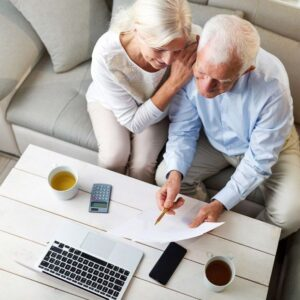 Computer courses for seniors in Seville