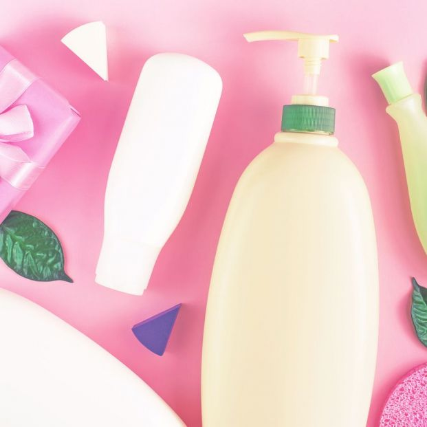 How to make shampoo at home?  Having a natural product for your hair is simple
